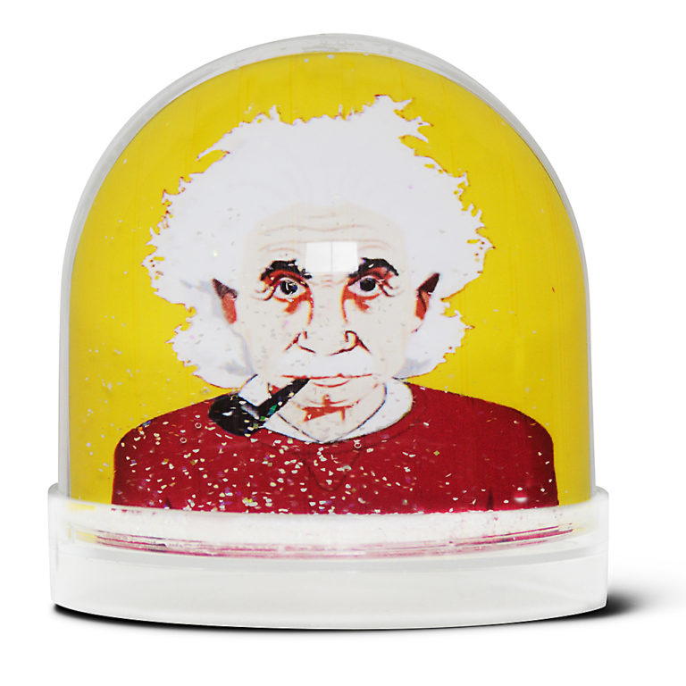 M Shake it Baby snowball Einstein