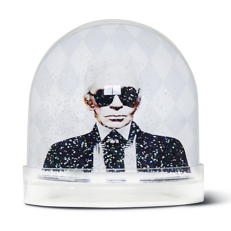 Shake it Baby snowball Karl Earth